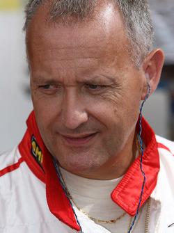 Antoine Gosse