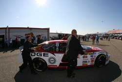 Dodge Dealers/UAW Dodge out of tech inspection