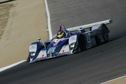 #12 Autocon Motorsports Lola EX257 AER: Michael Lewis, Bryan Willman, John Graham
