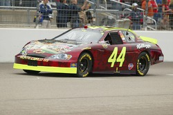 Pace laps: Terry Labonte