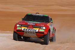 UAE Desert Challenge