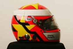 Helmet of Cheng Cong Fu
