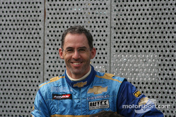 WTCC drivers group picture: Alain Menu