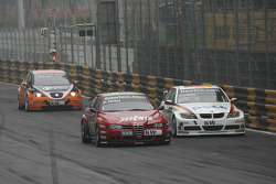 Augusto Farfus and Jorg Muller