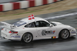 Quarter final: Tom Kristensen