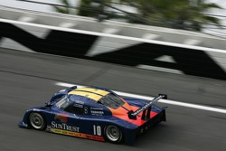 #10 SunTrust Racing Pontiac Riley: Wayne Taylor, Max Angelelli, Jeff Gordon, Jan Magnussen