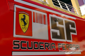 $500 million deal with Marlboro for Ferrari