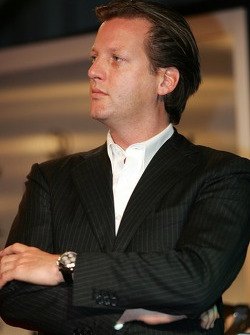 Director Michiel Mol
