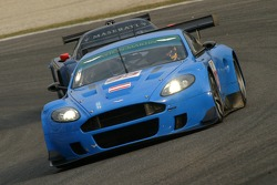 #33 Race Alliance Aston Martin: Wendlinger, Sharp