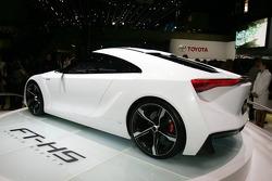 Toyota FT-HS CCA