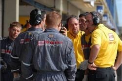 SEAT Sport, Team Personnel