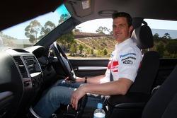 Ralf Schumacher, Toyota Racing, 4 Wheel Drive Adventure