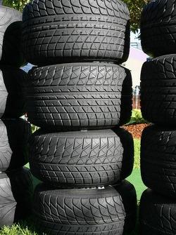 Bridgestone wet weather Tyres