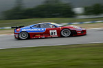 #51 AF Corse Motorola Ferrari 430 GT2: Gianmaria Bruni, Stphane Ortelli