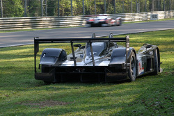 #14 Racing For Holland Dome S101.5 - Judd: Jan Lammers, David Hart
