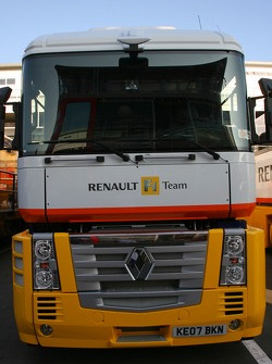 Renault Transporter