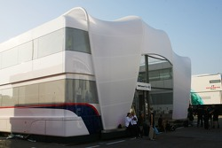 BMW Motorhome