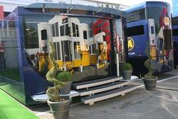 The FIA Bus