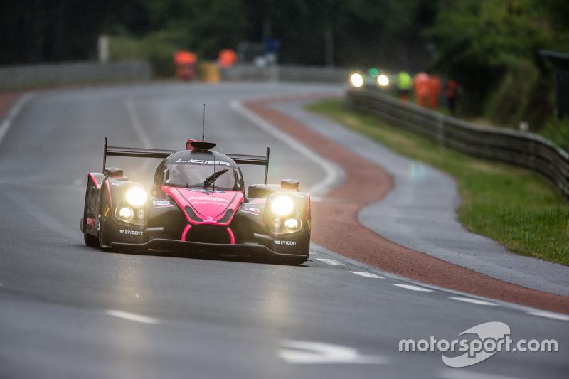 GT3 ace Vanthoor chasing LMP1 ambitions