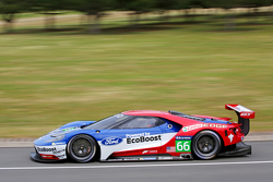 Ford returns to Le Mans