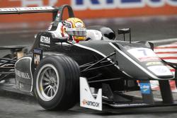 7 Charles Leclerc, Van Amersfoort Racing Dallara Volkswagen