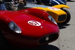 Vintage Maserati