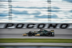 Ed Carpenter, CFH Racing Chevrolet