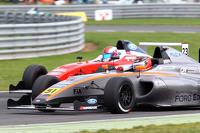 Ameya Vaidyanathan, Douglas Motorsport