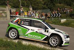 Skoda Motorsport Italia