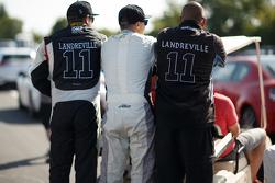 Marc Landreville