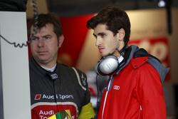 安东尼奥·吉奥瓦纳齐,奥迪菲尼克斯车队奥迪RS 5 DTM