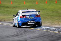 Tim Blanchard and Karl Reindler, Lucas Dumbrell Motorsport Holden