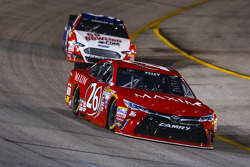 J.J. Yeley, BK Racing Toyota