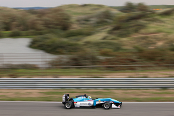 Yarin Stern, Team West-Tec F3, Dallara F312 - Mercedes-Benz