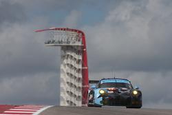 丹普西-博通车队77号保时捷911 RSR赛车:帕特里克·丹普西、帕特里克·隆、马尔科·泽弗里德