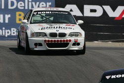 #91 Automatic Racing BMW M3: Tim George Jr, Conrad Grunewald