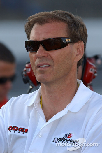 Ray Evernham