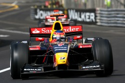 Bruno Senna, Arden International