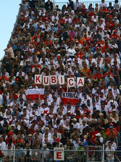 Robert Kubica fanclub