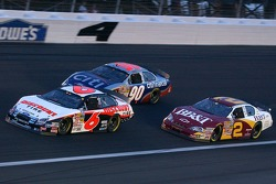 David Ragan (6), Stephen Leight (90), Clint Bowyer (2)