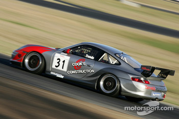 Jon Trende (Porsche GT3 Cup Car)