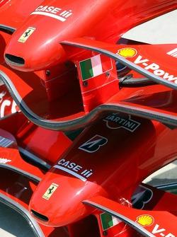 Feature, Ferrari Nose