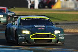 #009 Aston Martin Racing Aston Martin DBR9: David Brabham, Rickard Rydell, Darren Turner