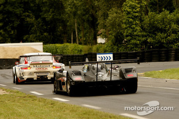 #14 Racing for Holland Dome S101 Judd: Jan Lammers, David Hart, Jeroen Bleekemolen