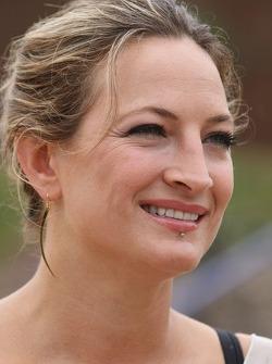 Zoe Bell Actress in
