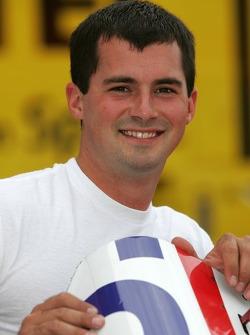 Kris Szekeres