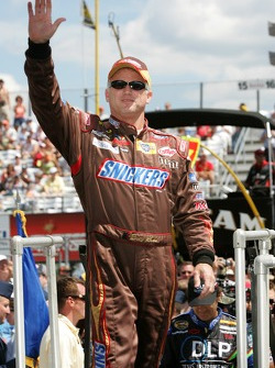 Drivers introduction: Ricky Rudd