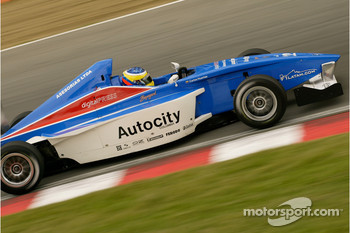 #22 Carlos Huertas (COL) Double R Racing Formula BMW FB2