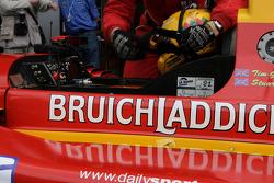 #21 Team Bruichladdich Radical Radical SR9 – AER: Tim Greaves, Stuart Moseley
