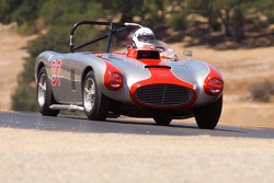 John Furlow, 1954 Kurtis 500KK